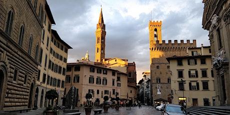 Le Meraviglie di Firenze_Tour in Italiano biglietti