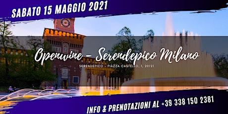 OPENWINE in Piazza Castello Milano biglietti