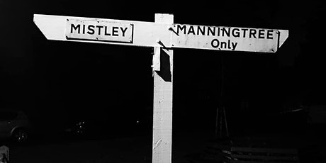 The Witch Finder General Ghost Hunt, Manningtree, Essex with Haunting Night tickets