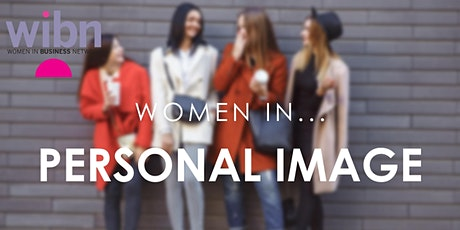 Women in...Personal Image Networking Event tickets