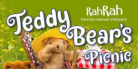 Teddy Bear's Picnic - Theatre Show tickets