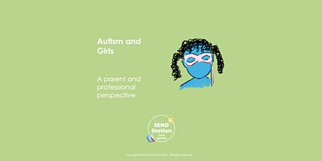 Autism and Girls - Staff Meeting Session tickets