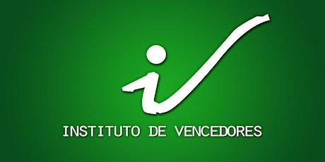 Formatura Instituto de Vencedores bilhetes
