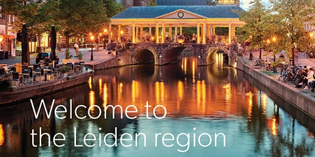 Welcome to Leiden tickets