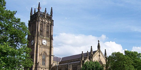 Leeds Church Institute's Annual General Meeting tickets