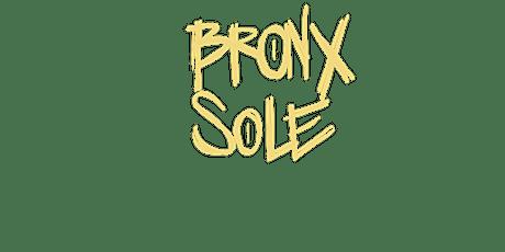 Bronx Sole Saturdays tickets