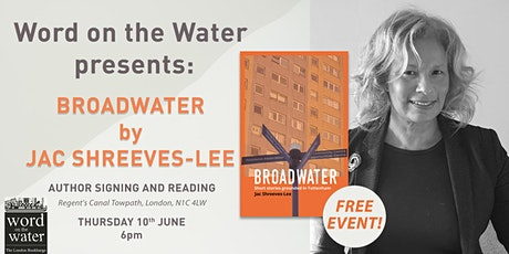 Broadwater by Jac Shreeves-Lee tickets