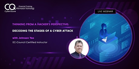 Decoding the Stages of a Cyber Attack tickets