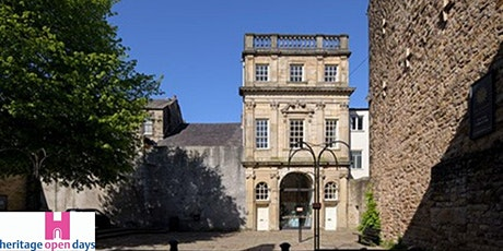 The Music Room, Lancaster Public Open Days tickets
