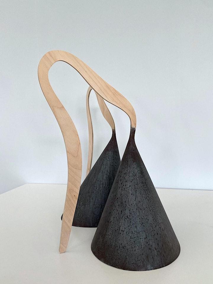 Eilis O'Connell RHA: Materials Matter image