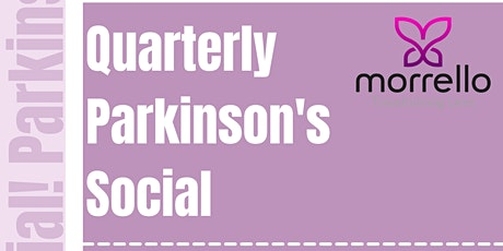 Quarterly Parkinson's Social entradas