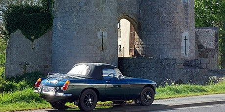 Classics at the Castle tickets