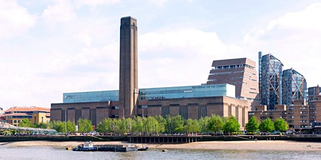 New London Architecture Walking Tour – Bankside tickets