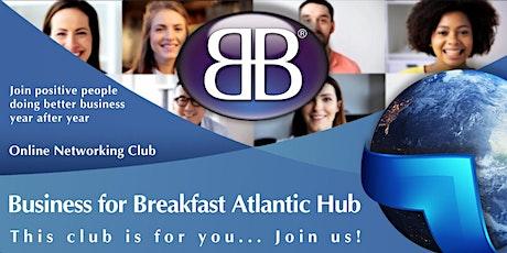 BforB Atlantic Hub tickets