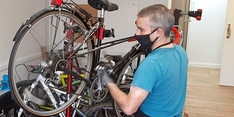 Cycle Care - Wear and Tear Checks tickets