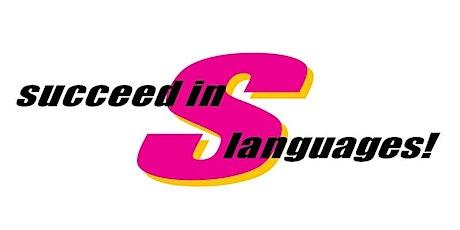 Online Italian  Language Lesson  - Free Taster - Intermediate tickets