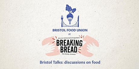 Is Bristol a melting pot? Race, diversity and inclusion in Bristol Food tickets