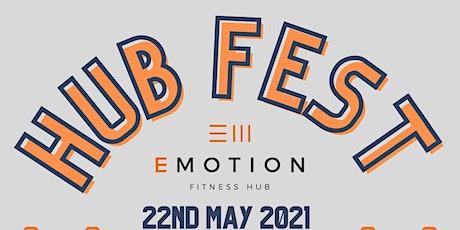 Hub Fest tickets