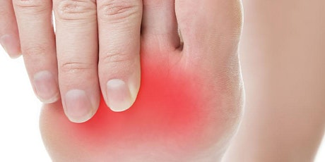 Diabetic Foot Problems tickets