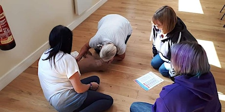 Canine Emergency First Aid Course tickets