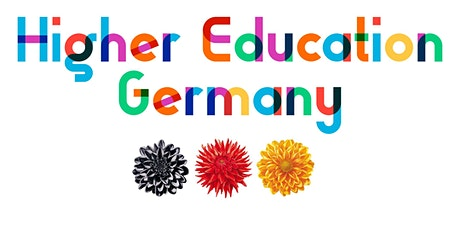 Higher education in Germany tickets