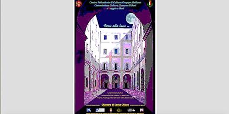 Versi alla Luna - 2021 biglietti
