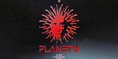 Planet V –London tickets