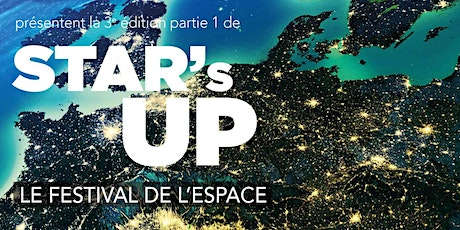 Star's Up : 26 juin 2021 billets