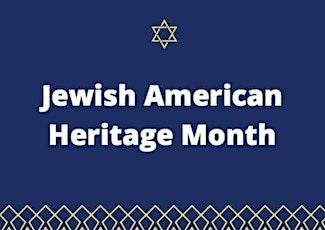 Cultural Mosaic - A Celebration of Jewish American Art tickets