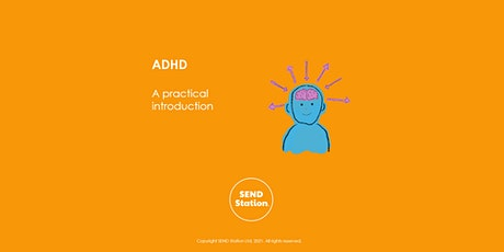 ADHD - A practical introduction tickets