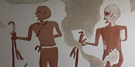 Before the Pyramids:  Pt2.5, Evening Option  - Hierakonpolis tickets