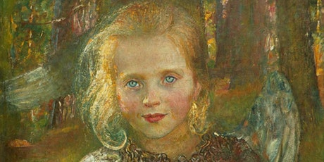 MAG Unlocked:  The Pre-Raphaelite Brotherhood and Angels in the Gallery tickets