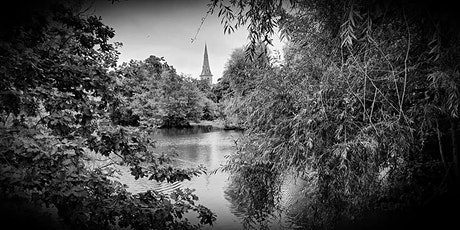 The Witch Finder General Ghost Hunt & Psychic Supper with Haunting Nights tickets