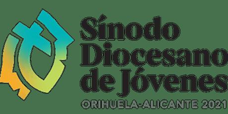 Vigilia de Pentecostés entradas