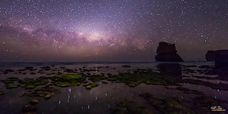 Kiama- Photograph the Night Sky tickets