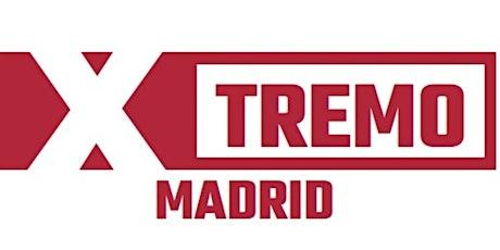 Xtremo Madrid entradas