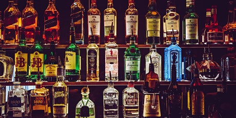 AF- AUSTIN: Liberty & Libations- Liquor Laws in the Lone Star State tickets
