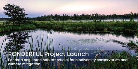 PONDERFUL Project Launch tickets