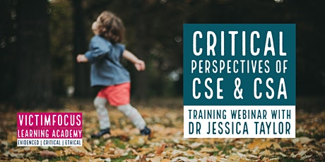 Critical perspectives of CSE and CSA tickets
