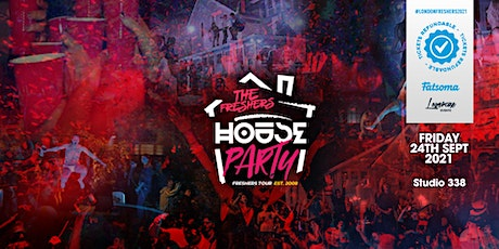 THE 2021 PROJECT X HOUSE PARTY AT STUDIO 338! tickets