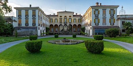 Promoisola: Visita guidata a Villa Gromo biglietti