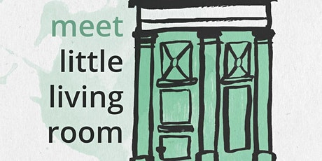 little living room pop up launch! tickets