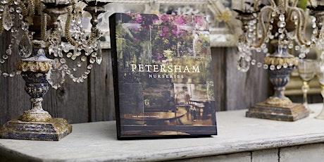 Petersham Nurseries' Book Signing tickets
