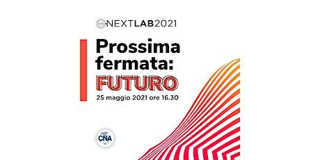 NEXTLAB 2021 biglietti