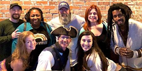 Jacksonville Pub Walks - Legends & Liars (Fri night 7pm) tickets