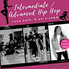 Intermediate / Advanced Hip Hop tickets