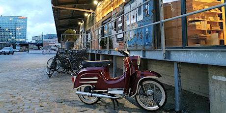 Hamburgs Hafencity - Neuer Glanz in alten Speichern Tickets
