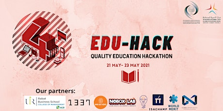 EDU-HACK: QUALITY EDUCATION HACKATHON tickets