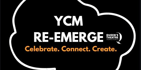YCM RE-EMERGE tickets