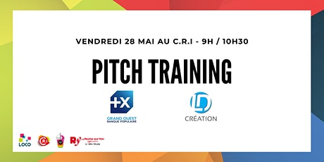 Pitch Training billets